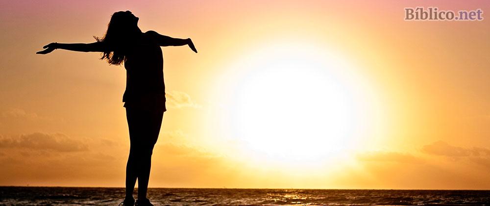 Versículos de ánimo, aliento y estímulo