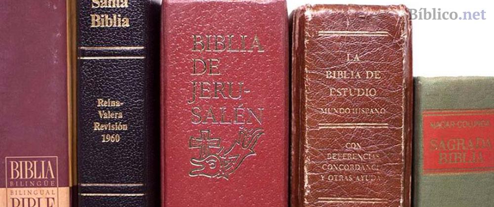 ¿Qué son los Libros Apócrifos?
