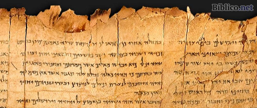 Idiomas de la Biblia