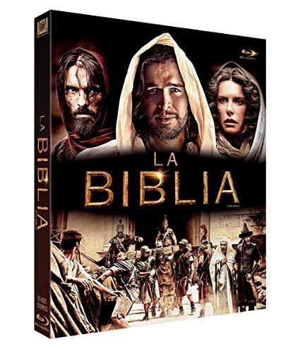 Miniserie bíblica La Biblia