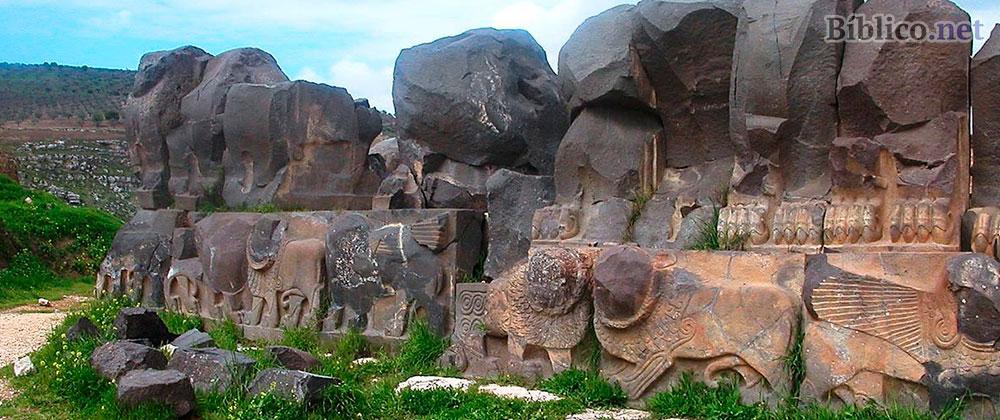 Templo de Ain Dara (Siria)