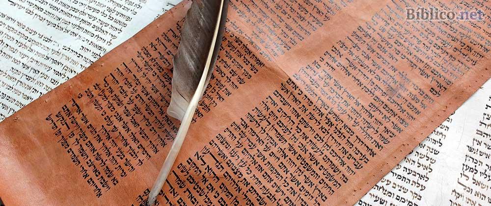 """¿Son correctas las expresiones """"Antiguo Testamento"""" y """"Nuevo Testamento""""?"""