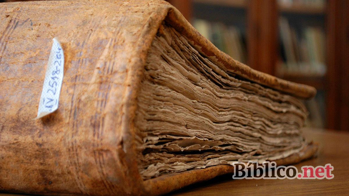 """¿Qué era el """"Libro de Jasar""""?"""