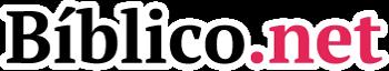 Logo Bíblico.net