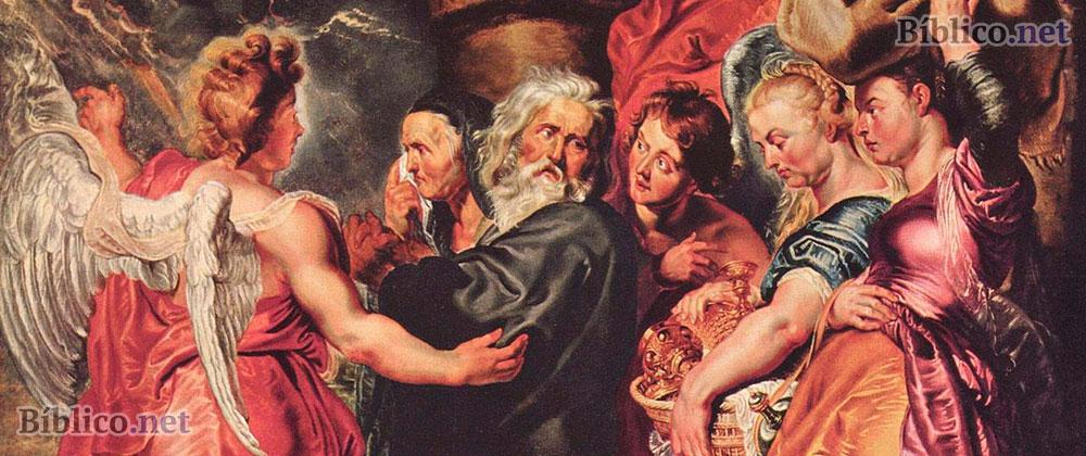 Lot (Biblia) ¿Quién fue y por qué debería interesarnos?